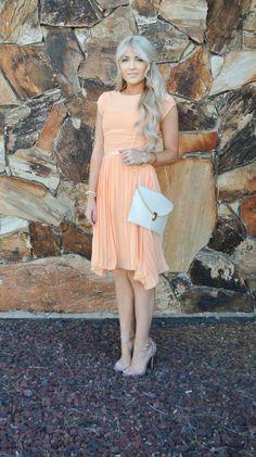 the belle de jour dress on a real person