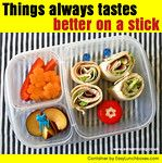 EasyLunchboxes Containers are perfect for packing yummy lunches for school, work, or travel. Easy Lunch Boxes, School Lunch, The Best, Tasty, Ethnic Recipes, Kids, Food, Recipes, Essen