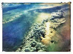 Diatas awan