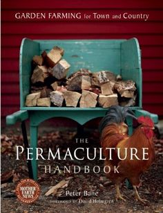 The Permaculture Handbook: Garden Farming for Town and Country by Peter Bane, http://www.amazon.com/dp/0865716668/ref=cm_sw_r_pi_dp_v7wNpb0WA4EWY