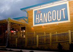 The Hangout - Gulf Shores, Alabama
