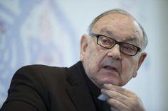 """El nuevo cardenal español cree que """"la homosexualidad es una deficiencia"""""""