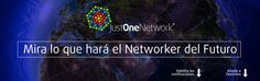 JustOneNetwork o que é - Trabalhar Online