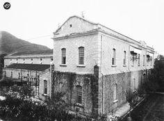 .: Museu do Porto de Santos recupera negativos fotográficos raros