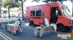 Food Truck Especializado En Marisco Fotografa Jeffrey Zeldman