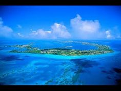Bermuda, a tour of the most beautiful island in the world - http://quick.pw/1fdh #travel #tour #resort #holiday #travelfoodfair #vacation