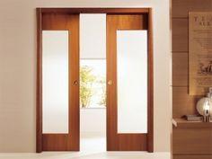 Comment installer une porte intérieure coulissante ?   BricoBistro