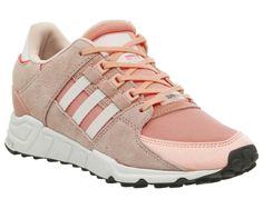Adidas Eqt Support Rf Haze Coral White