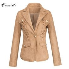 Trend Mark Women Fashion Autumn Long Sleeve Streetwear Ladies Casual Lace Up Vintage Coat Elegant Jackets Dames Cardigan Veste Femme Delicious In Taste Women's Clothing