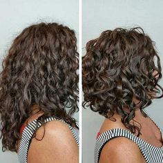 25+ Latest Bob Haircuts For Curly Hair | Bob Hairstyles 2015 - Short Hairstyles for Women                                                                                                                                                                                 Más