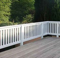 Peters + Peters garden gates are custom made with a 25 year warranty. When age-old Deck Railings, Garden Landscape Design, Decks And Porches, Garden Fencing, Pergola Designs, Garden Structures, Back Gardens, Backyard Landscaping, New Homes