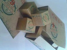 Een doos vol goesting
