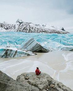 The prettiest glaciers Iceland | Renee Roaming |
