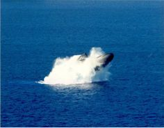 Submarine - Emergency Blow