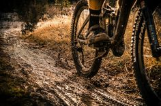 Hit the trail with good tires - Michelin Wild Rock'R2 Advanced Reinforced Tire