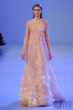 Elie Saab S/S 2014 - Couture