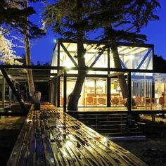 Check out this slideshow Hotel Surazo in Matanzas, Chile in this list Hotels A Grown-Up Backpacker Would Enjoy