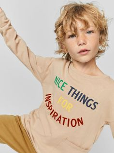 Boys' T-shirts | New Collection Online | ZARA United States