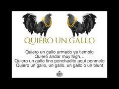 nuevo de #AdanCruz - Quiero un gallo   #RapMx #Rap Mexicano @adanAdanCruzMX @GooGootiRec