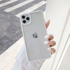 Looking for a new iPhone 11 Pro case? Finding iPhone 11 Pro case aesthetic? Browse new iPhone 11 Pro case cute? Finding an iPhone 11 Pro case glitter? Browse through our various collections and choose your favorite today! We provide worldwide shipping all of the orders! #iphonecase #caseiphone #casesiphone #caseforiphone #caseiphone11pro Iphone 100, Free Iphone, Iphone 11 Pro Case, Iphone Cases, Apple Iphone, Color Phone, Accessoires Iphone, Glitter Stars, White Glitter