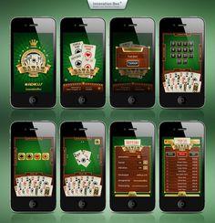 BATAK ONLINE IPHONE APP. by ~kungfuat on deviantART