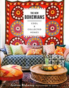 The New Bohemians = MINE!