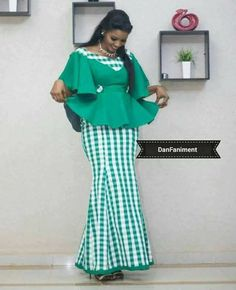 African fashion is available in a wide range of style and design. Whether it is men African fashion or women African fashion, you will notice. African Fashion Ankara, African Fashion Designers, Latest African Fashion Dresses, African Dresses For Women, African Print Dresses, African Print Fashion, Africa Fashion, African Attire, African Style