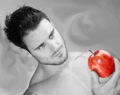 That forbidden fruit.....I give in!