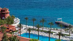 Monte-Carlo Sea Dream