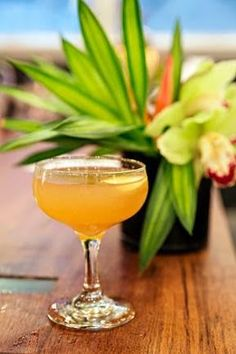 Wishing you and yours a safe and Happy Labor Day Weekend!  Hotel Nacional  1.5 parts Bacardi Ocho .75 parts pineapple jucie .5 parts apricot liqueur .25 parts lime juice .25 parts simple syrup  .15 parts apricot puree Shake all ingredients with lots of ice. Serve in a coupe glass, garnish with lime wheel.