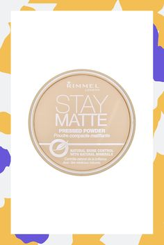 """8 Pros Share Their Best Budget Beauty Buys #refinery29  http://www.refinery29.uk/best-budget-beauty-drugstore-products#slide-2  Tijan Serena, Beauty Blogger""""My favourite budget beauty buy is Rimmel Stay Matte Translucent Pressed Powder. Being pressed powder it's mess-free and easy to ..."""