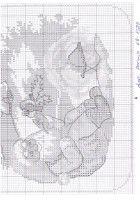 Gallery.ru / Фото #71 - AMA-moj scan - markisa81 Cross Stitch Patterns, Butterfly, Kids Rugs, Gallery, Copenhagen, Christmas, Punto De Cruz, Xmas, Cross Stitch