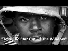 """Take The Star Out Of The Window"" written by Mr. Prine (arr Ron Talley) ...  I remembered this song one morning.  I was dreaming of it actually.  About a fella who went to Nam and came back scarred as most of those vets did I guess.  Great song.    So, naturally, once I had some coffee I recorded it and made a vid of it.  :-)  Oh, please sub to Sandy's channel.  Thank you!   https://www.youtube.com/user/mickchick01  Ron Talley"