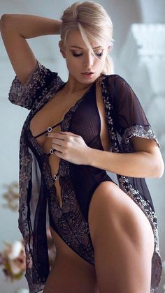 sexy lingerie for women Babydoll Lingerie, Sexy Lingerie, Sexy Outfits, Beautiful Lingerie, Beautiful Beach, Sexy Hot Girls, Gorgeous Women, Sexy Women, Lady