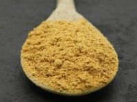 Malaysian Ginger Curry Spice Blend