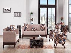 Canapea Extensibila 3 locuri Volare Bej K1 #couch #homedecor #inspiration 3, Gallery Wall, Couch, Inspiration, Home Decor, Biblical Inspiration, Settee, Decoration Home, Sofa
