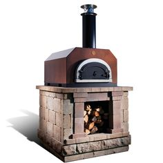 Countertop Pizza Oven Outdoor : ... Ovens on Pinterest Pizza ovens, Brick ovens and Pizza oven outdoor