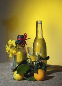 How to make your own version of that lovely drink limoncello, using vodka, sugar and lemon peel: http://www.mercedsunstar.com/2012/03/19/2277765/the-appeal-of-limoncello-its-in.html