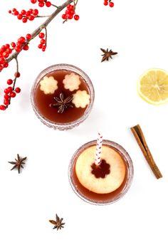 Weihnachtspunsch & Adventszauber www.whatmakesmehappy.de