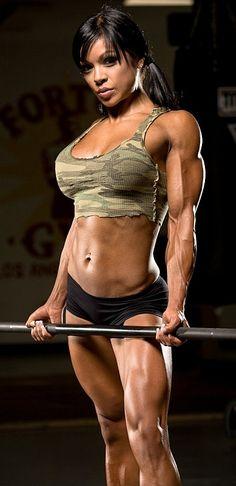 Sonia Gonzales - IFBB Bikini Pro https://www.facebook.com/ILoveFitnessBetaCoreHealth