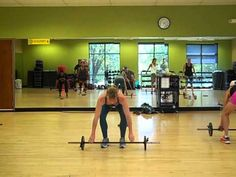 Les mIlls grit Strength 13 - YouTube