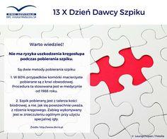 Myśleliście kiedyś o oddaniu szpiku kostnego? O znalezieniu swojego genetycznego bliźniaka? Jeśli nie, warto teraz o tym pomyśleć. Dziś Dzień Dawcy Szpiku! Sprawdźcie jak łatwo zostać dawcą! http://www.dkms.pl/pl/zostan-dawca #dawcaszpiku #ratujzycie #oddajszpik #genetycznyblizniak #musiszwiedziec #nieuszkodziszkregoslupa #ratujzdrowie #mozeszpomoc #dkms #fundacja #komorkimacierzyste #dbajozdrowie #dbajosiebie #zrobcosdobrego #podzielsieszpikem #emc #emcszpitale #dziendawcyszpiku #medycyna