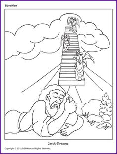 51a2df9498d c3edd40ee34c jacobs ladder kids coloring