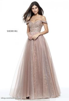 Sherri Hill Prom 2017, Style 50832
