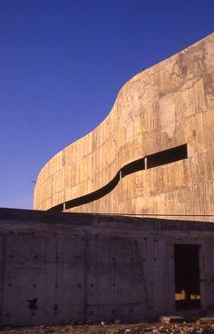 universidade de aveiro, portugal - arch. álvaro siza vieira - ©@gostinho