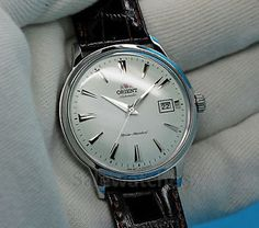 NWT-ORIENT-2nd-Generation-Bambino-Classic-Automatic-Watch-FAC00005W-FER24005W
