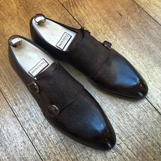 Raimildo Peroti - Beautiful double monks by Bontoni