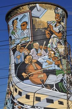 Soweto in IGauteng Towers, Four Square, Orlando, South Africa, Travel Destinations, Places To Go, Twin, Old Things, Pictures