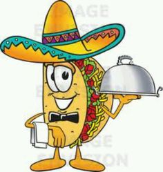 mexican characters reading pictures cartoon taco Mexico Clip Art Mexico Clip Art