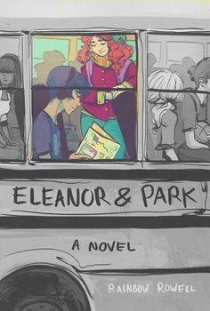 <3 Eleanor & Park <3